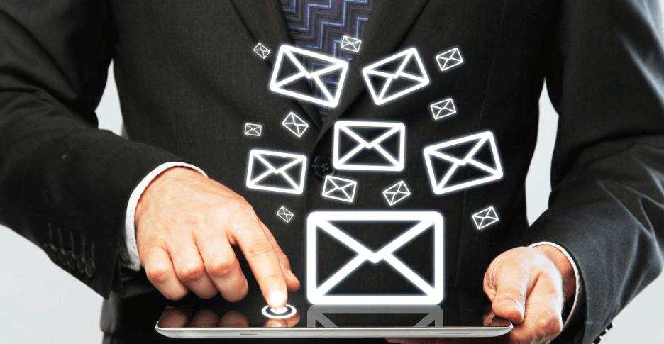 Estrategia Mail Marketing