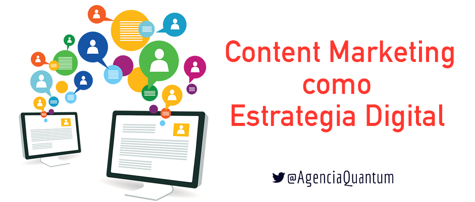 El Content Marketing en México