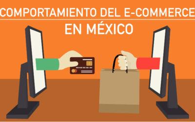 Comportamiento del  e-commerce en México