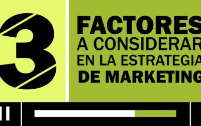 Contenido viral en vídeo: 3 factores a considerar en la estrategia de marketing