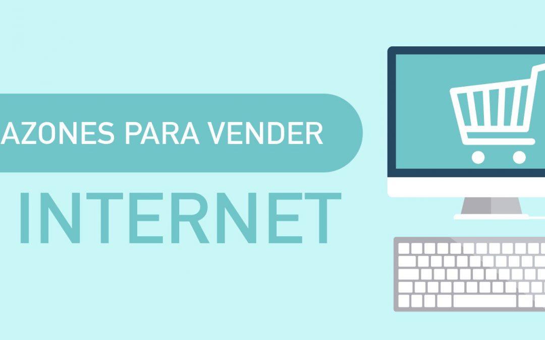 10 razones para vender por Internet en México – Ecommerce