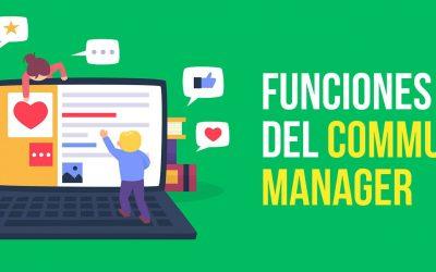 Funciones de un Community Manager en las Empresas