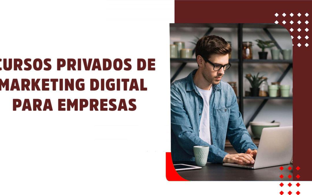 Curso de Marketing Digital para Empresas, Venta en Línea y Redes Sociales