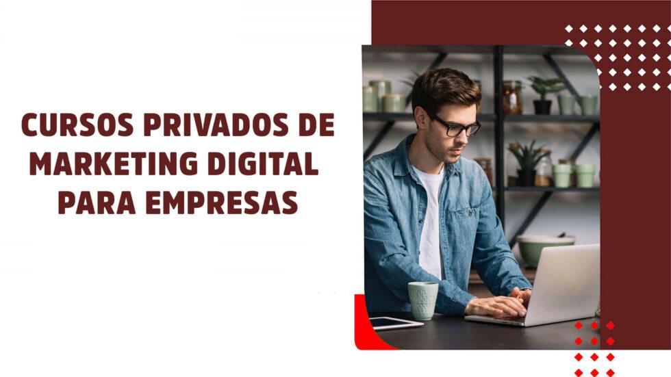 Curso Marketing Digital emrpesas